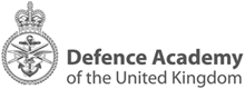 Defence Academy of the UK